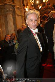 Opernball Red Carpet - Staatsoper - Do 03.03.2011 - 38