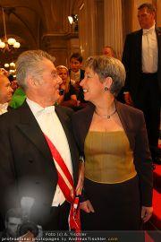 Opernball Red Carpet - Staatsoper - Do 03.03.2011 - 4