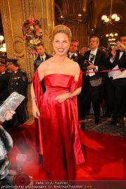 Opernball Red Carpet - Staatsoper - Do 03.03.2011 - 48