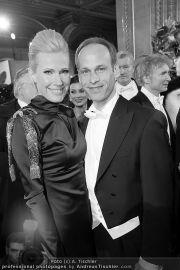 Opernball Red Carpet - Staatsoper - Do 03.03.2011 - 58