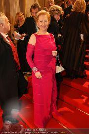 Opernball Red Carpet - Staatsoper - Do 03.03.2011 - 68