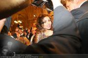 Opernball Red Carpet - Staatsoper - Do 03.03.2011 - 9