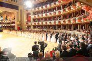 Opernball Eröffnung - Staatsoper - Do 03.03.2011 - 4