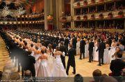 Opernball Eröffnung - Staatsoper - Do 03.03.2011 - 6