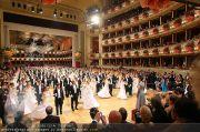 Opernball Eröffnung - Staatsoper - Do 03.03.2011 - 8