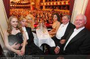 Opernball Best Of - Staatsoper - Do 03.03.2011 - 1