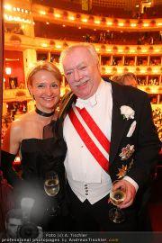 Opernball Best Of - Staatsoper - Do 03.03.2011 - 10