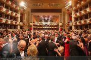 Opernball Best Of - Staatsoper - Do 03.03.2011 - 13