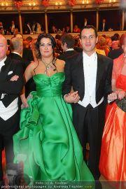 Opernball Best Of - Staatsoper - Do 03.03.2011 - 15