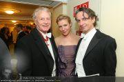 Opernball Best Of - Staatsoper - Do 03.03.2011 - 17