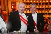Opernball Best Of - Staatsoper - Do 03.03.2011 - 2