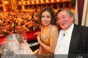 Opernball Best Of - Staatsoper - Do 03.03.2011 - 23