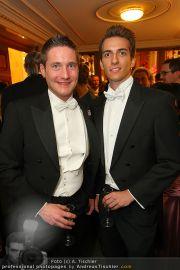 Opernball Best Of - Staatsoper - Do 03.03.2011 - 26