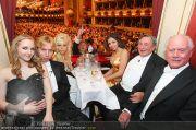 Opernball Best Of - Staatsoper - Do 03.03.2011 - 37