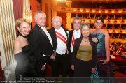 Opernball Best Of - Staatsoper - Do 03.03.2011 - 46