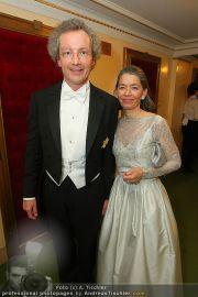 Opernball Best Of - Staatsoper - Do 03.03.2011 - 47