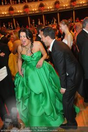 Opernball Best Of - Staatsoper - Do 03.03.2011 - 5