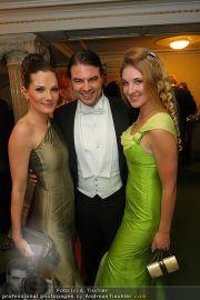 Opernball Best Of - Staatsoper - Do 03.03.2011 - 58