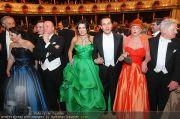 Opernball Best Of - Staatsoper - Do 03.03.2011 - 61
