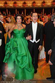 Opernball Best Of - Staatsoper - Do 03.03.2011 - 62