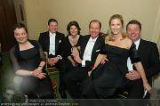 Opernball Best Of - Staatsoper - Do 03.03.2011 - 83