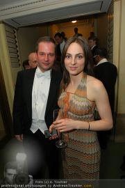 Opernball Best Of - Staatsoper - Do 03.03.2011 - 84