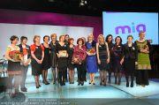 Mia Award - Studio 44 - Di 08.03.2011 - 1
