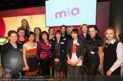 Mia Award - Studio 44 - Di 08.03.2011 - 3
