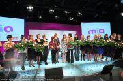 Mia Award - Studio 44 - Di 08.03.2011 - 30