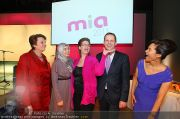 Mia Award - Studio 44 - Di 08.03.2011 - 35
