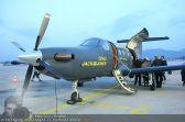 Airborne Denim - Airport Salzburg - Do 10.03.2011 - 15