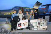 Airborne Denim - Airport Salzburg - Do 10.03.2011 - 2