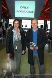 Airborne Denim - Airport Salzburg - Do 10.03.2011 - 38