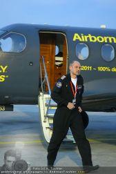Airborne Denim - Airport Salzburg - Do 10.03.2011 - 59