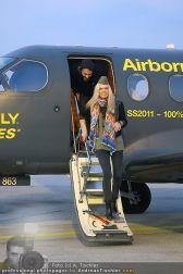 Airborne Denim - Airport Salzburg - Do 10.03.2011 - 8