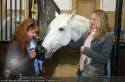 Tatjana Patitz - Hofreitschule - Di 15.03.2011 - 16
