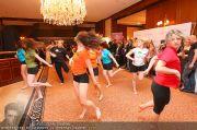 Dancer a. Cancer PK - Hotel Intercontinental - Di 15.03.2011 - 16