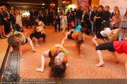 Dancer a. Cancer PK - Hotel Intercontinental - Di 15.03.2011 - 18