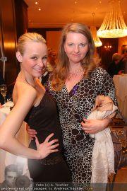 Dancer a. Cancer PK - Hotel Intercontinental - Di 15.03.2011 - 21