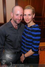 Dancer a. Cancer PK - Hotel Intercontinental - Di 15.03.2011 - 22