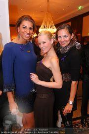 Dancer a. Cancer PK - Hotel Intercontinental - Di 15.03.2011 - 23