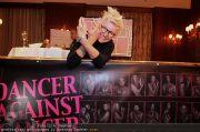 Dancer a. Cancer PK - Hotel Intercontinental - Di 15.03.2011 - 27