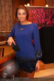 Dancer a. Cancer PK - Hotel Intercontinental - Di 15.03.2011 - 4