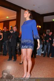 Dancer a. Cancer PK - Hotel Intercontinental - Di 15.03.2011 - 43