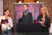 Dancer a. Cancer PK - Hotel Intercontinental - Di 15.03.2011 - 7