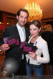 Dancer a. Cancer PK - Hotel Intercontinental - Di 15.03.2011 - 9