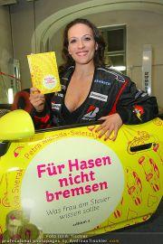Buchpräsentation - Werkstätte Ringseis - Mi 16.03.2011 - 7