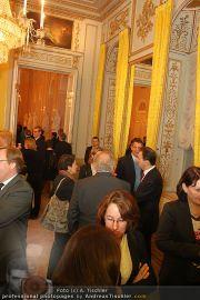 Batliner Ausstellung - Albertina - Di 22.03.2011 - 11