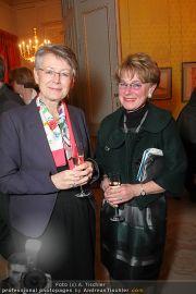 Batliner Ausstellung - Albertina - Di 22.03.2011 - 40