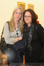 Batliner Ausstellung - Albertina - Di 22.03.2011 - 46
